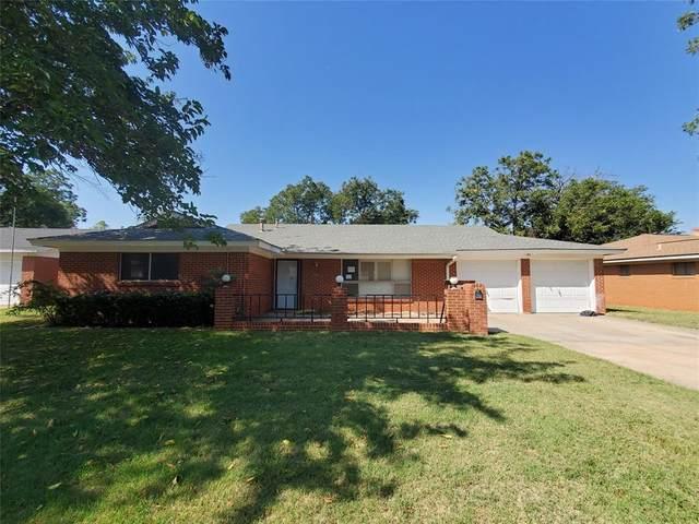 1426 Westwood Drive, Abilene, TX 79603 (MLS #14461426) :: Real Estate By Design