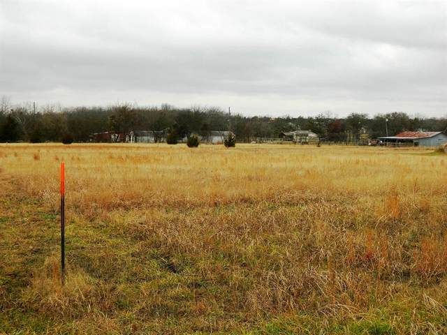 TBA County Rd 5011, Leonard, TX 75452 (MLS #14461431) :: The Good Home Team