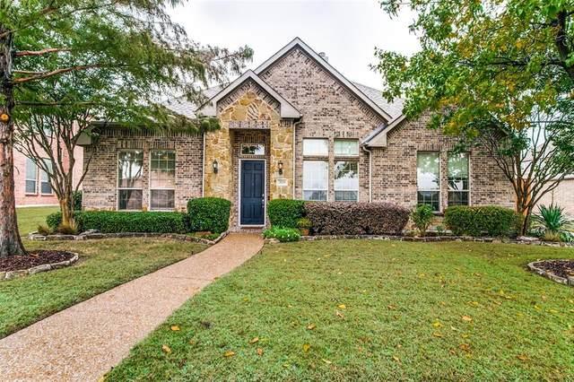3719 Meadow Wood Court, Sachse, TX 75048 (MLS #14461452) :: Maegan Brest | Keller Williams Realty