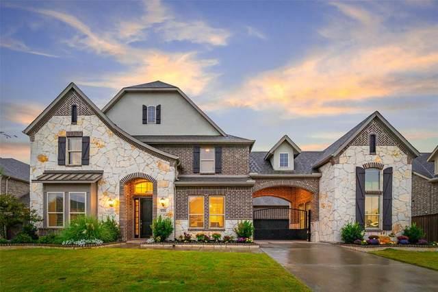 436 Emerson Drive, Rockwall, TX 75087 (MLS #14461463) :: Potts Realty Group