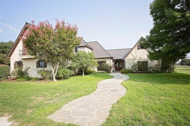 211 B Rosser Ranch Road, Graham, TX 76450 (MLS #14461464) :: The Kimberly Davis Group