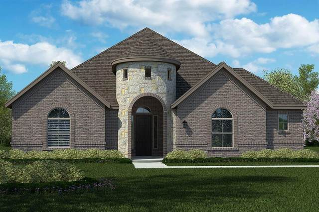 5450 Briana Drive, Midlothian, TX 76065 (MLS #14461468) :: The Juli Black Team