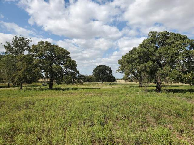 TBD Co Road 380, Rising Star, TX 76471 (MLS #14461489) :: The Kimberly Davis Group