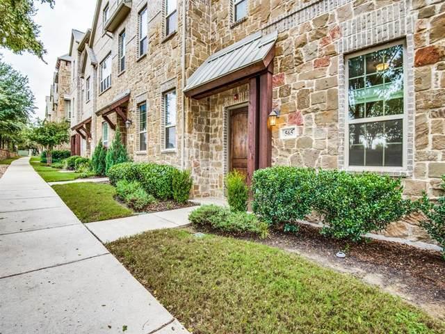 565 W Royal Lane, Irving, TX 75039 (MLS #14461504) :: Keller Williams Realty