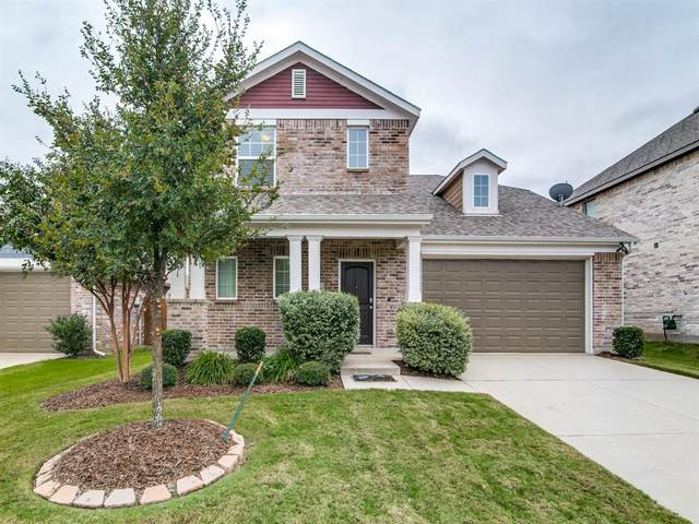 1806 Stephen Drive, Wylie, TX 75098 (MLS #14461523) :: Hargrove Realty Group