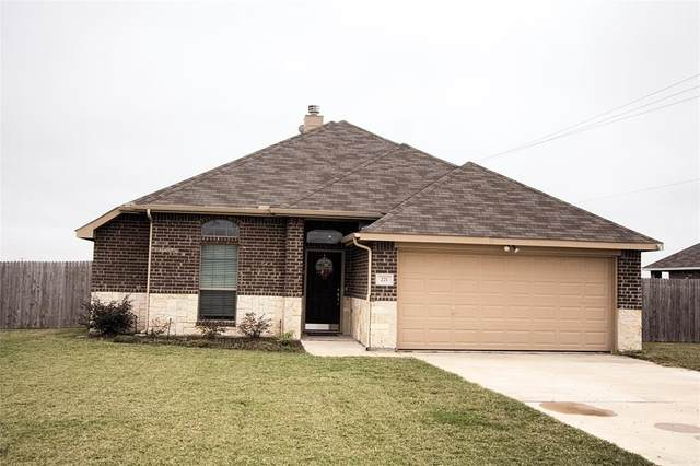 221 East Street, Josephine, TX 75173 (MLS #14461530) :: The Kimberly Davis Group