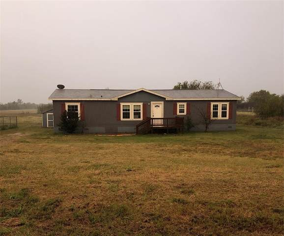 11529 Old Stoney Road, Ponder, TX 76259 (MLS #14461559) :: The Kimberly Davis Group
