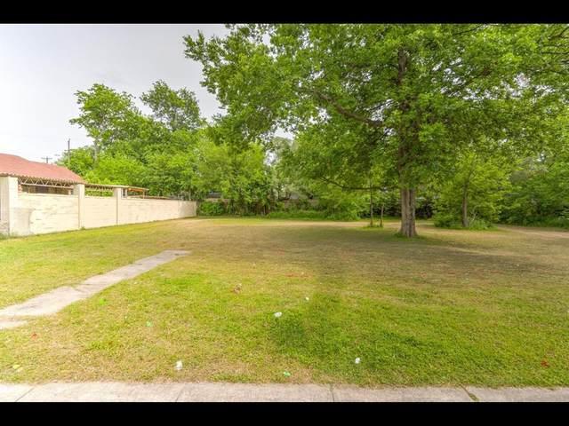 1716 Glenmore Avenue, Fort Worth, TX 76102 (MLS #14461588) :: Team Hodnett