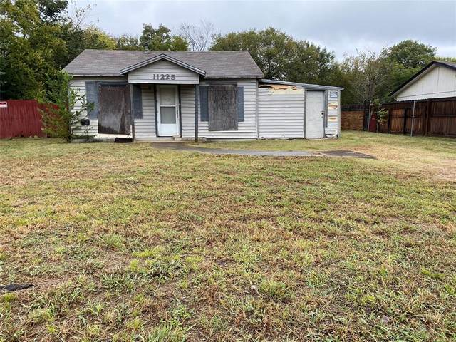 11225 Seagoville Road, Balch Springs, TX 75180 (MLS #14461593) :: Potts Realty Group