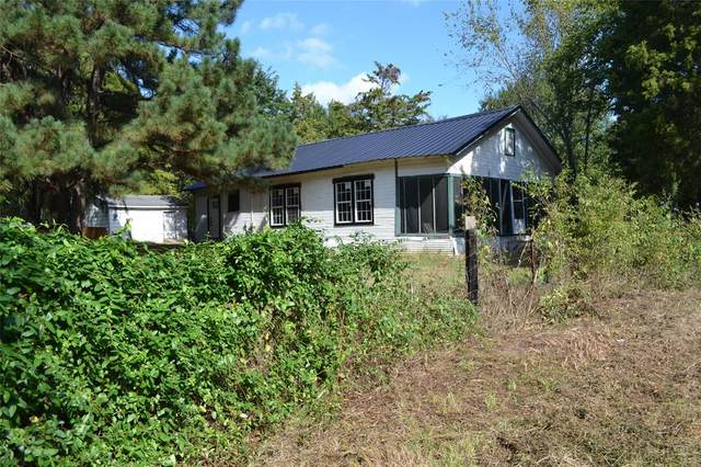 120 Vz County Rd 3613, Edgewood, TX 75117 (MLS #14461610) :: The Kimberly Davis Group