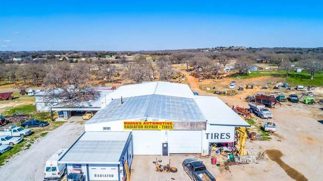 2762 N Highway 287, Decatur, TX 76234 (MLS #14461618) :: The Mauelshagen Group