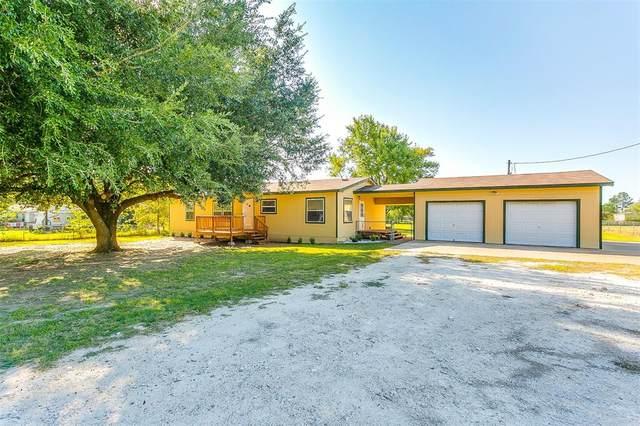 834 Quail Run, Cleburne, TX 76031 (MLS #14461638) :: Results Property Group