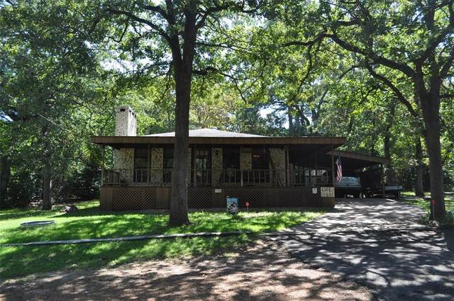 1109 Lake Franklin Drive, Winnsboro, TX 75494 (MLS #14461679) :: All Cities USA Realty
