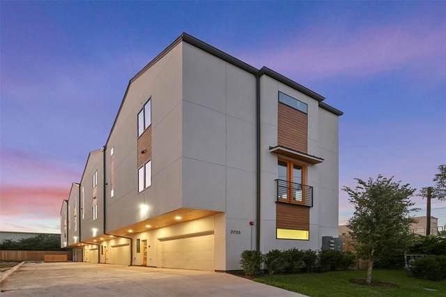 2723 Kimsey Drive, Dallas, TX 75235 (MLS #14461710) :: Team Hodnett