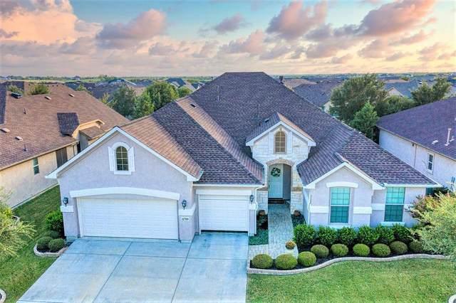 11709 Lynnbrook Drive, Denton, TX 76207 (MLS #14461731) :: Post Oak Realty