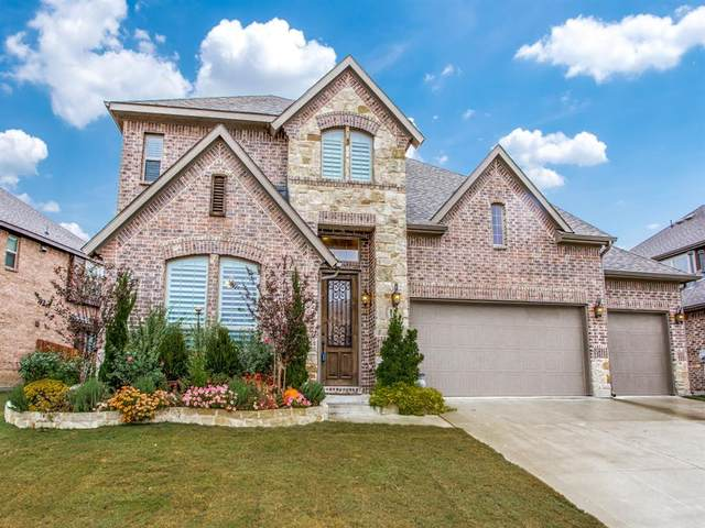 4308 Juniper Lane, Melissa, TX 75454 (#14461737) :: Homes By Lainie Real Estate Group