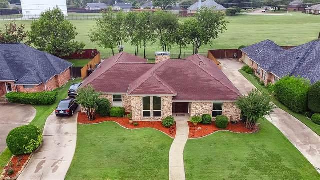 1505 Eden Valley Lane, Plano, TX 75093 (MLS #14461738) :: Post Oak Realty