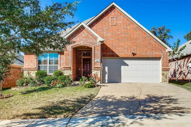 700 Atascosa Avenue, Fort Worth, TX 76120 (MLS #14461754) :: Hargrove Realty Group