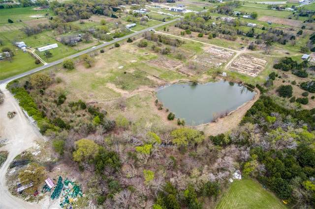 Lot 5 264 Spur, Quinlan, TX 75474 (MLS #14461767) :: The Kimberly Davis Group