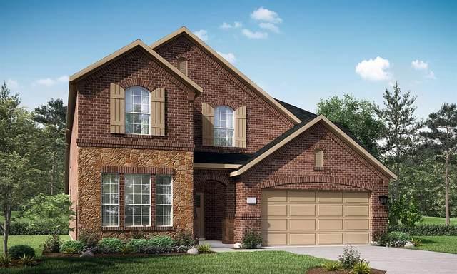 555 Bradley Drive, Fate, TX 75087 (MLS #14461784) :: Potts Realty Group