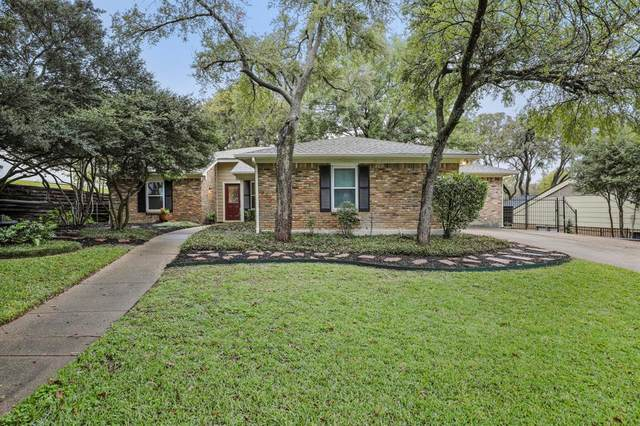 1838 Rhinevalley Drive, Arlington, TX 76012 (#14461808) :: Homes By Lainie Real Estate Group