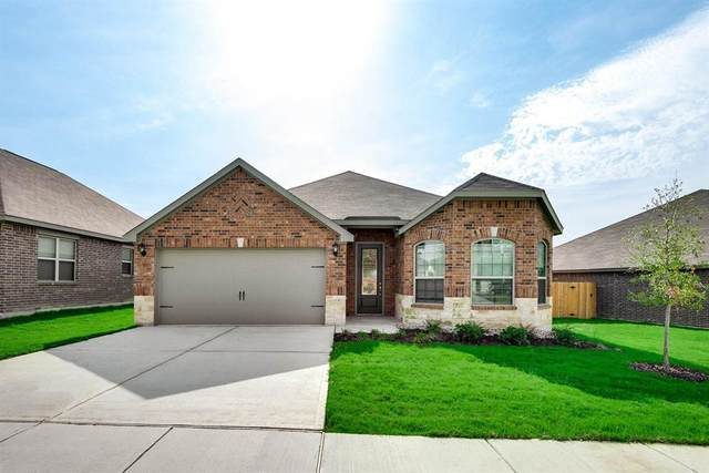 5304 Songbird Trail, Denton, TX 76207 (MLS #14461812) :: The Paula Jones Team | RE/MAX of Abilene