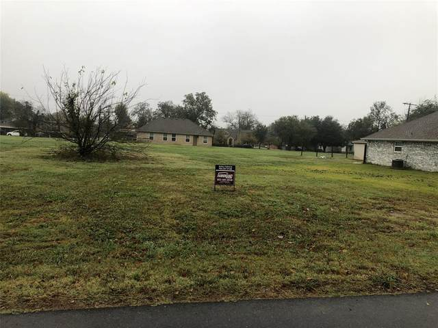 502 Bois D Arc Street D, Honey Grove, TX 75446 (MLS #14461850) :: The Good Home Team