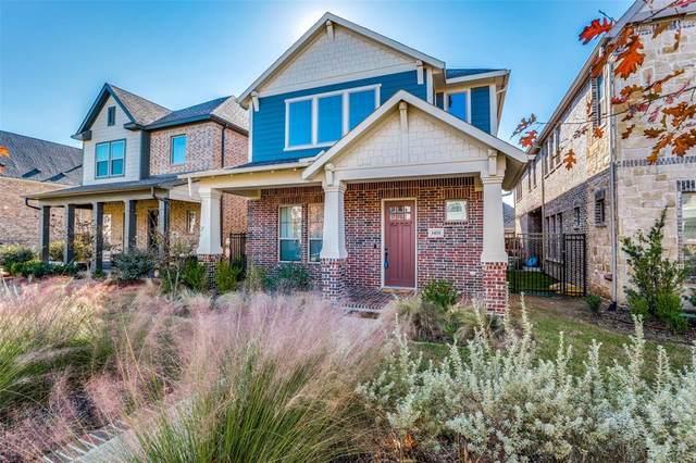 1411 English Blue Lane, Arlington, TX 76005 (MLS #14461863) :: The Mauelshagen Group