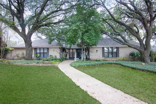 10509 Berry Knoll Drive, Dallas, TX 75230 (#14461868) :: Homes By Lainie Real Estate Group
