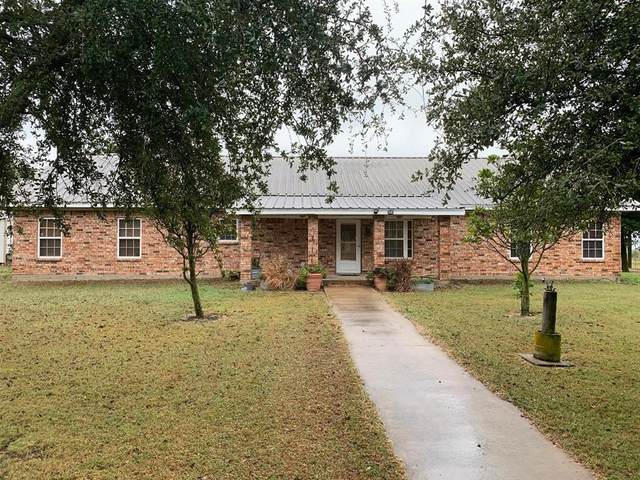 371 Hill County Road 1359, Itasca, TX 76055 (MLS #14461874) :: The Daniel Team