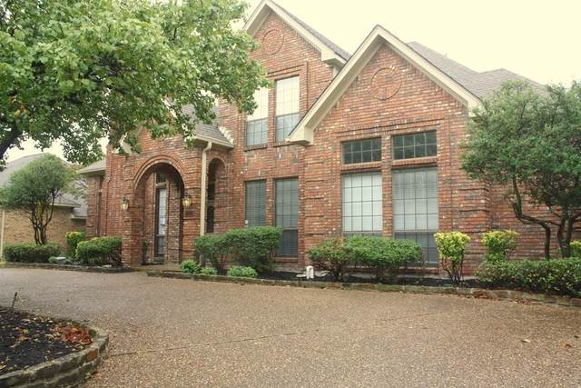 3312 San Simeon Way, Plano, TX 75023 (#14461875) :: Homes By Lainie Real Estate Group