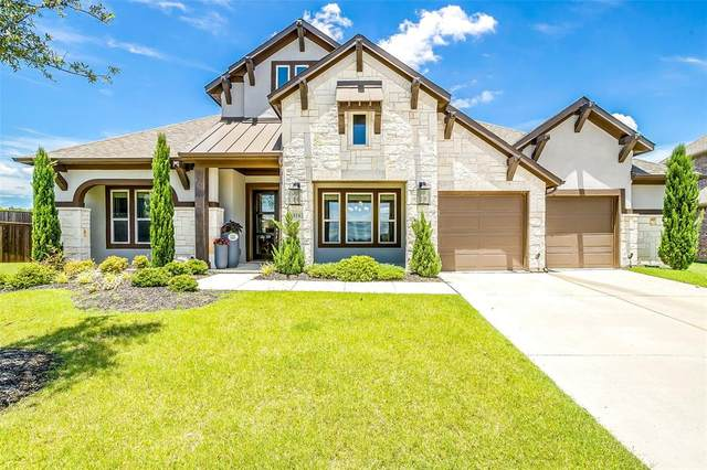 816 Neches River Drive, Mckinney, TX 75071 (#14461892) :: Homes By Lainie Real Estate Group