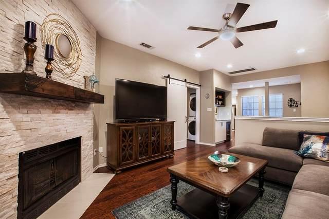 5100 Verde Valley Lane #279, Dallas, TX 75254 (MLS #14461894) :: RE/MAX Pinnacle Group REALTORS