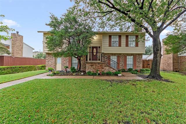 2004 Daybreak Trail, Plano, TX 75093 (MLS #14461910) :: The Tierny Jordan Network