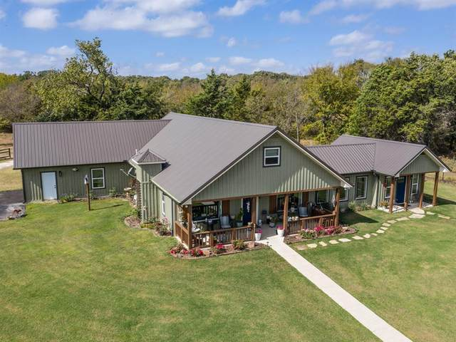 938 County Road 189, Gainesville, TX 76240 (MLS #14461918) :: Real Estate By Design