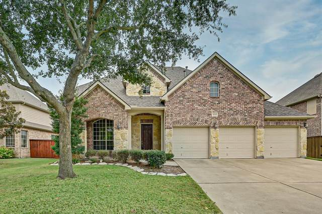 1613 Almond Drive, Mansfield, TX 76063 (MLS #14461948) :: Real Estate By Design