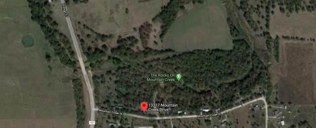 13317 Mountain Creek Drive, Venus, TX 76084 (MLS #14461979) :: The Hornburg Real Estate Group