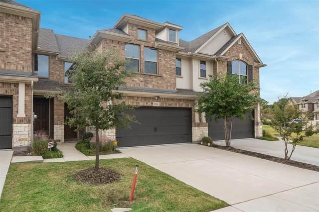 2321 Molly Lane, Plano, TX 75074 (MLS #14461994) :: NewHomePrograms.com LLC