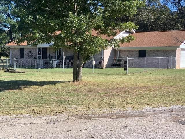 300 E Oak Avenue, De Leon, TX 76444 (MLS #14462017) :: The Kimberly Davis Group