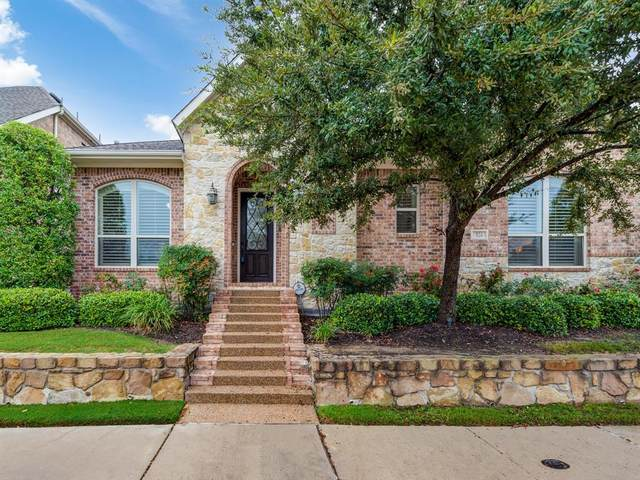 524 King Galloway Drive, Lewisville, TX 75056 (MLS #14462025) :: Hargrove Realty Group