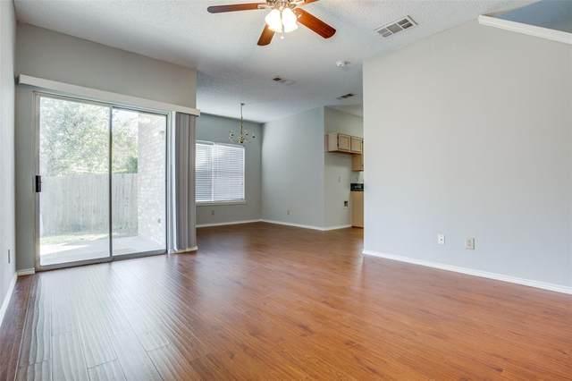 1627 Collin Drive, Allen, TX 75002 (MLS #14462026) :: Hargrove Realty Group