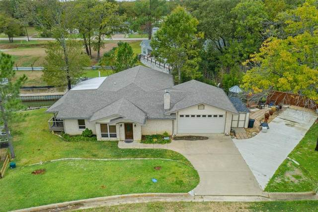 213 Hickory Ridge, Tool, TX 75143 (MLS #14462043) :: Real Estate By Design