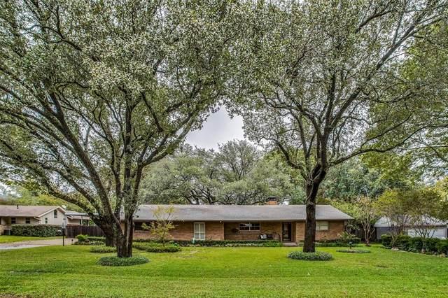 10736 Webster Terrace, Dallas, TX 75229 (MLS #14462044) :: RE/MAX Pinnacle Group REALTORS