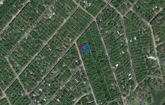 5138 Wolf Creek Circle, Malakoff, TX 75148 (MLS #14462056) :: Real Estate By Design