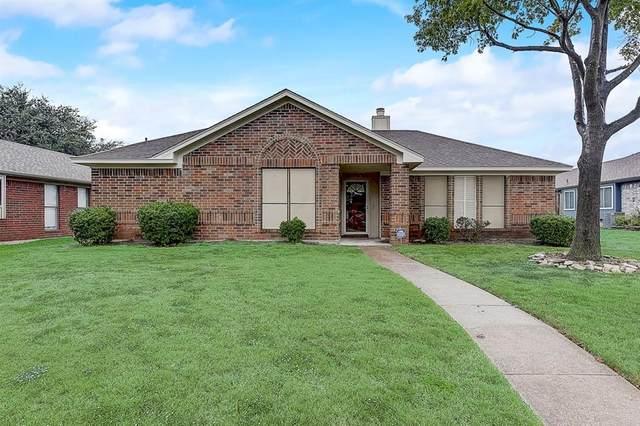 3617 Drakestone Avenue, Rowlett, TX 75088 (MLS #14462066) :: Potts Realty Group