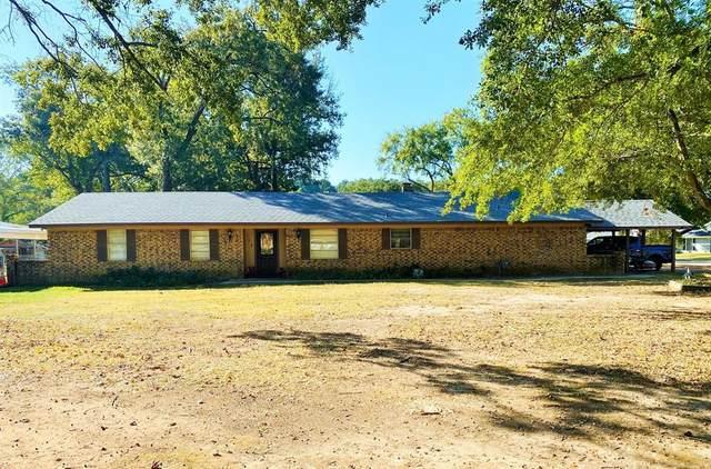 102 Rafe Road, Pittsburg, TX 75686 (MLS #14462070) :: Real Estate By Design