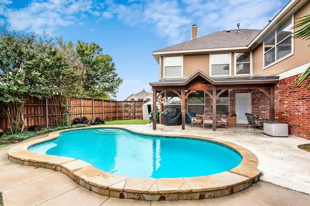 1204 Wilshire Court, Allen, TX 75002 (MLS #14462088) :: Hargrove Realty Group