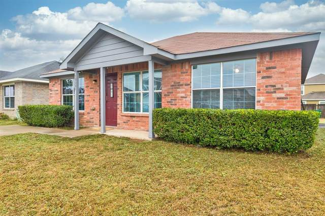 10521 Many Oaks Drive, Fort Worth, TX 76140 (MLS #14462113) :: Potts Realty Group