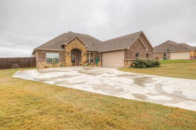 9408 County Road 1004, Godley, TX 76044 (MLS #14462133) :: Hargrove Realty Group