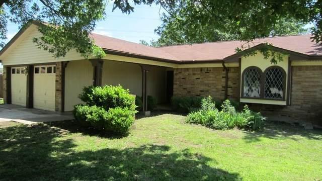 2116 River Bend Road, Arlington, TX 76014 (MLS #14462140) :: Hargrove Realty Group
